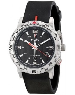 251e7ab19033 Reloj Timex Análogo Negro Iq Brújula Modelo T2p285 -   2
