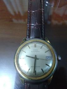 cfa637834731 Reloj De Lujo Timex T2m513 Automatico Movimiento Visible - Relojes en  Mercado Libre México
