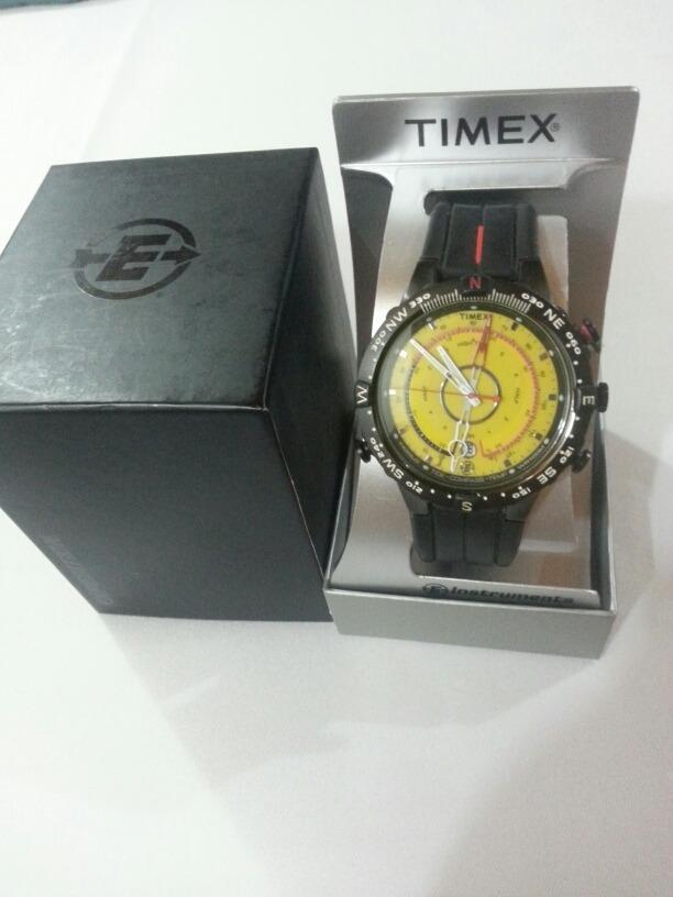 c62f2b6579aa reloj timex compass original. Cargando zoom.