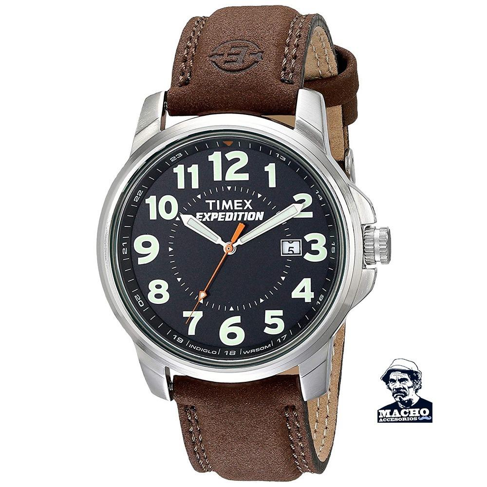 8b7722c4bbd3 reloj timex expedition 40 t44921 en stock original garantia. Cargando zoom.