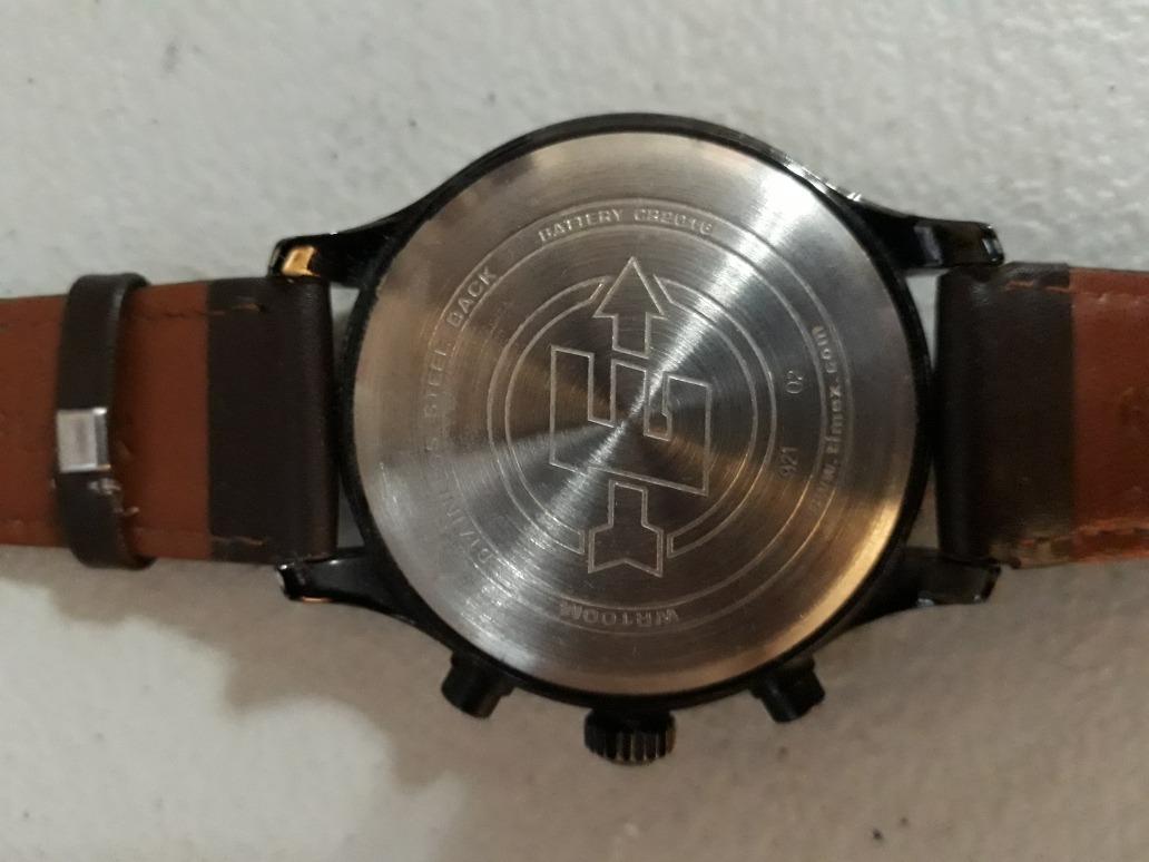 dd9dd332ab3b reloj timex expedition. Cargando zoom.