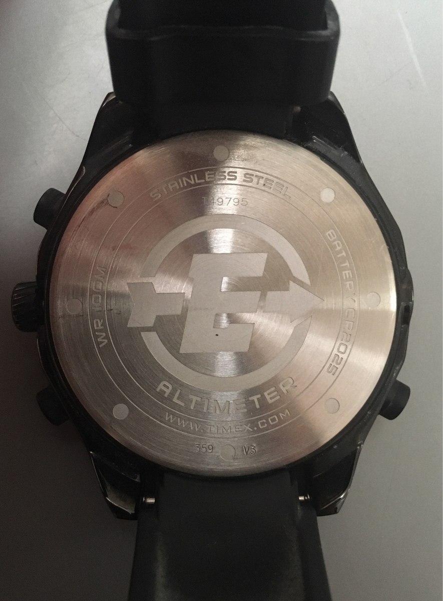 bff88b7f199e reloj timex expedition cuarzo altímetro. Cargando zoom.
