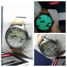 632d628c5577 Reloj Timex Cuarzo Y Luz - Reloj de Pulsera en Mercado Libre México