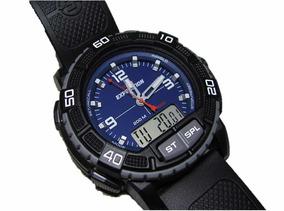 e81c42f5015d Timex Expedition Tech Barometro Altimetro en Mercado Libre México
