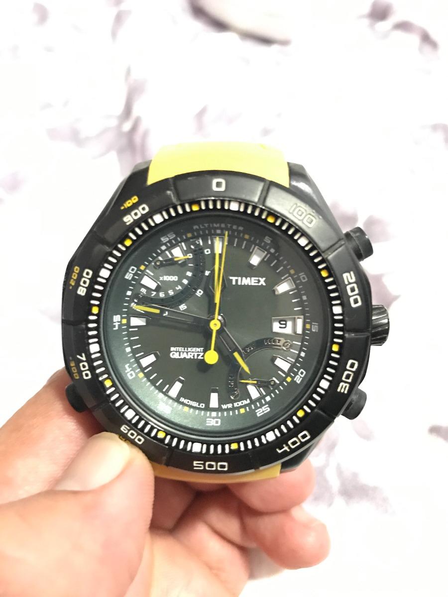86005ca1ac7e reloj timex expedition intelligent. Cargando zoom.