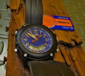 461356277a65 Reloj Timex Expedition Shock - Reloj para de Hombre Timex en Mercado Libre  México
