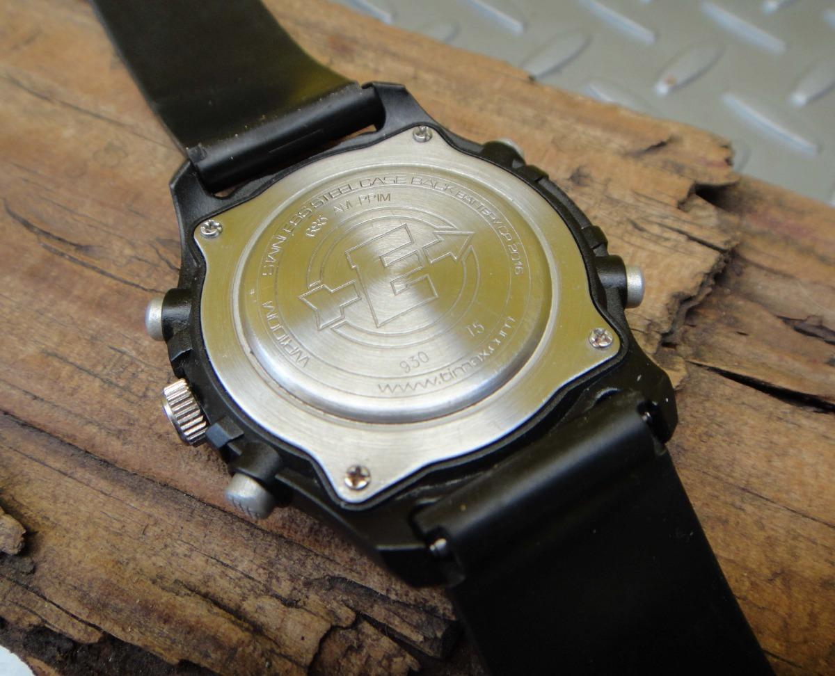 b951e3c9f0c1 Reloj Timex Expedition (pila Nueva) Luminiscente (limpio) -   720.00 ...