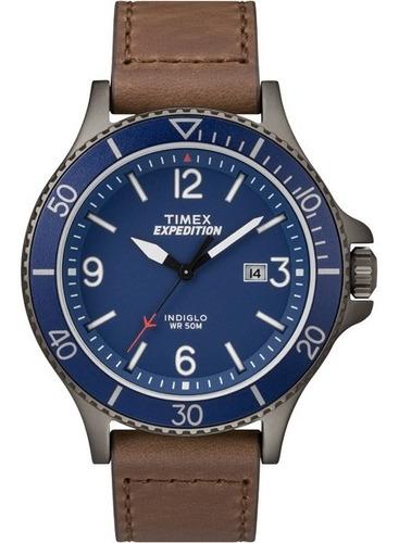 reloj timex expedition ranger tw4b10700 comercio oficial