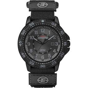 1ed1c09d59ae Reloj Timex Expedition Altimetro Barometro en Mercado Libre México
