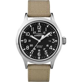 aad1cb63d42e Correa Timex Expedition - Relojes en Mercado Libre México