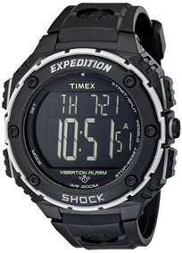 21b090edf090 Super Reloj Timex Expedition Shock - Relojes en Mercado Libre México