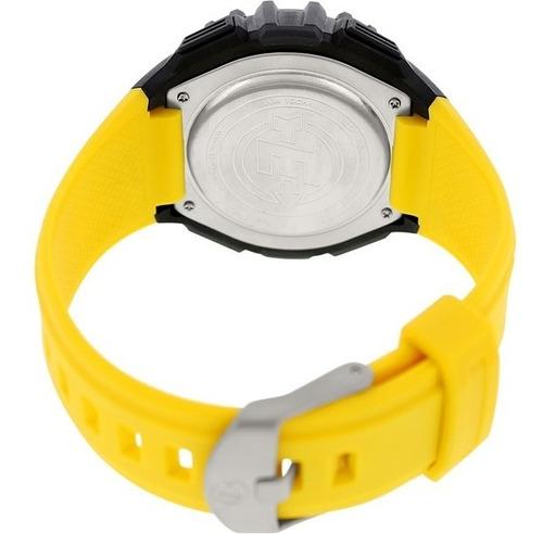 reloj timex expedition shock t49974 unisex | envio gratis
