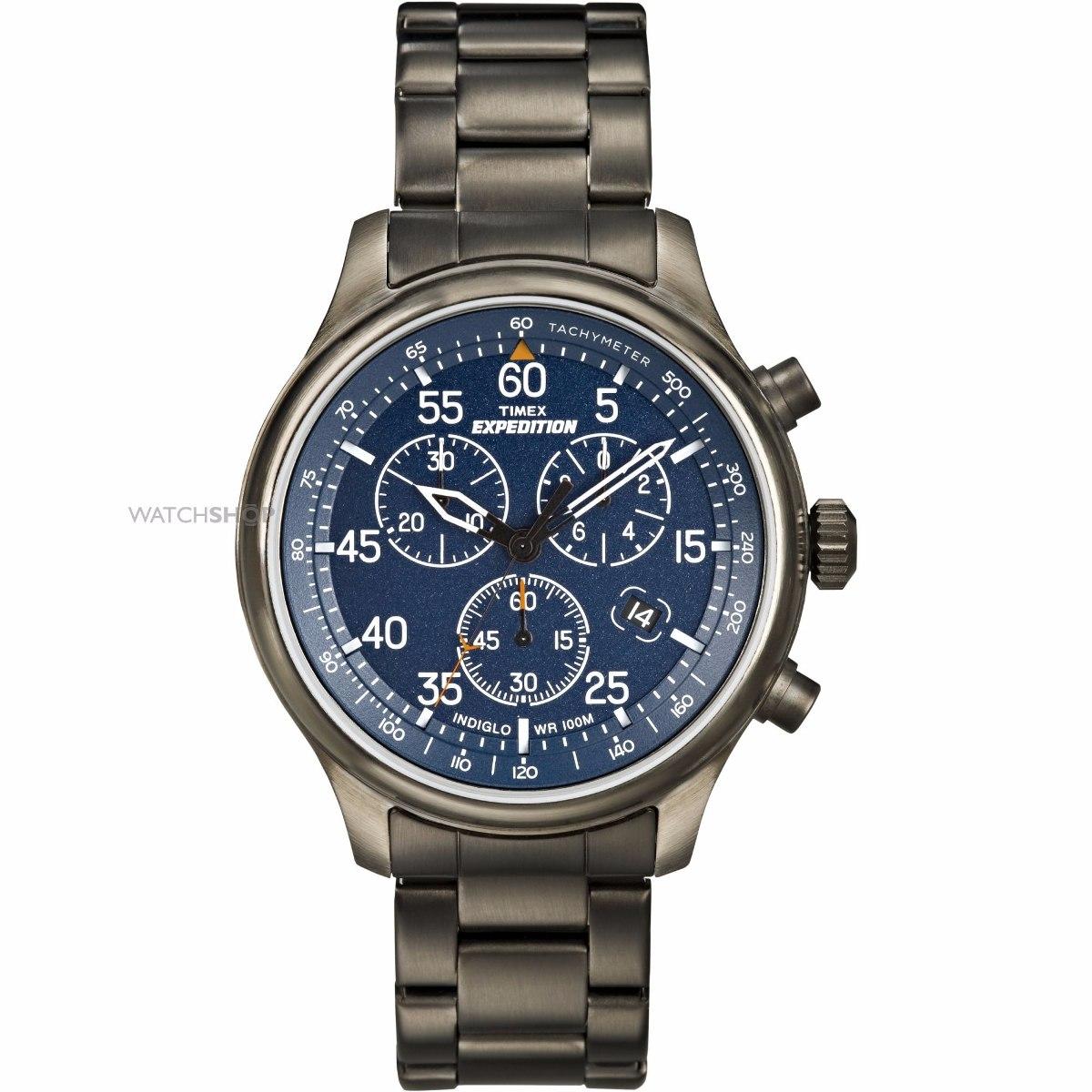af02cf5b8875 reloj timex expedition t49939 luz indiglo tiempo exacto. Cargando zoom.