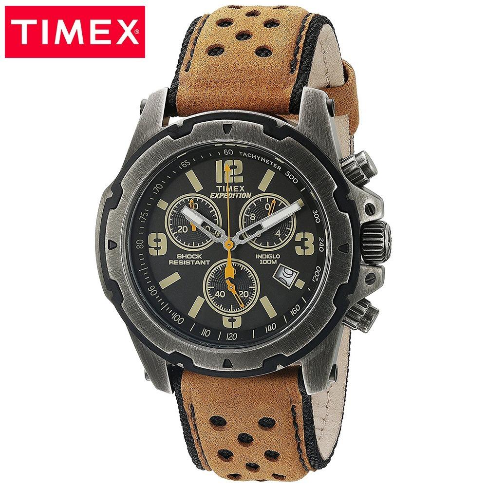 aa0612487561 Reloj Timex Expedition Tw4b01500 Con Luz Nuevo Caja Garantía - S ...