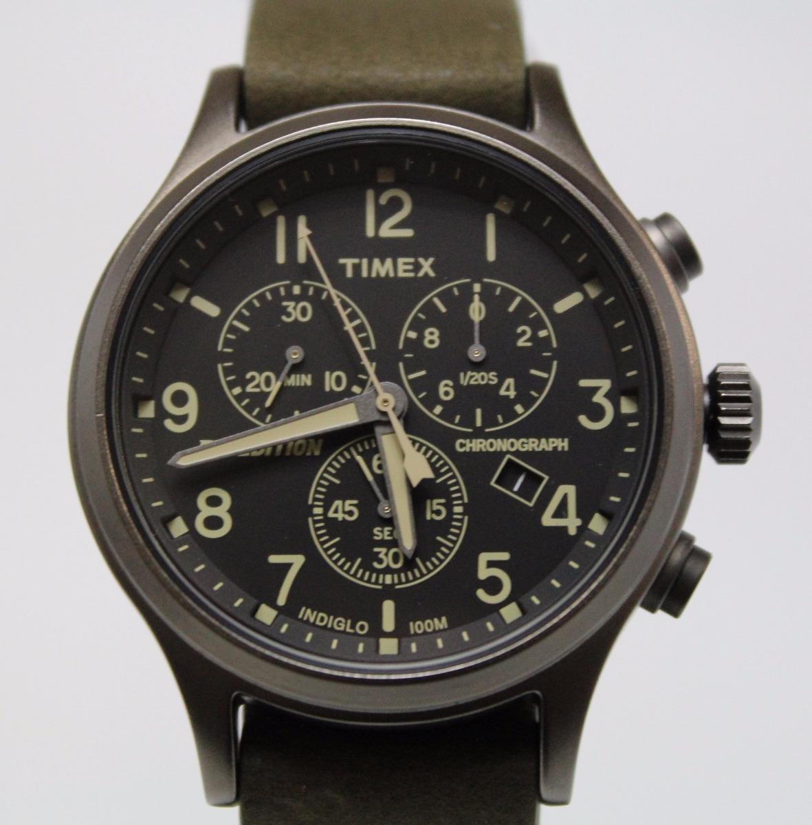 28bbcea55309 reloj timex expedition tw4b04100 caballero. Cargando zoom.
