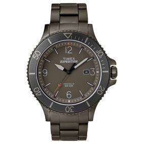 0038729f9d19 Reloj Timex Expedition A Un Super Precio - Relojes en Mercado Libre México