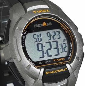 3a602d98f48f Reloj Polar Flow Wr 30m - Reloj para de Hombre en Mercado Libre México