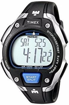 381f20125105 Reloj Timex Ironman Road Trainer Heart Rate T5k718 Hombre -   7.750 ...