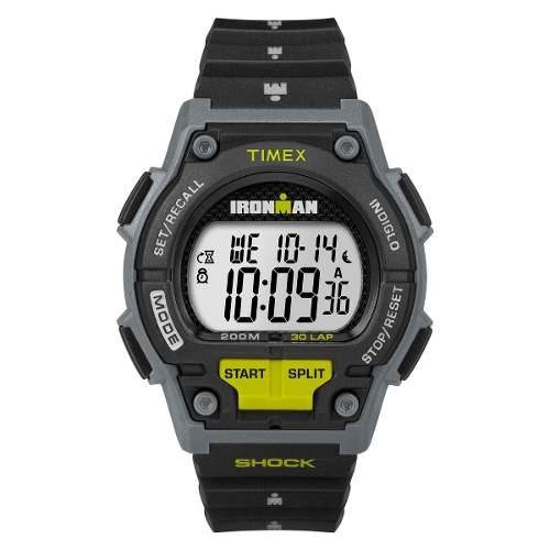 c718773767e4 Reloj Timex Hombre Negro Tw5m13800 -   58.494 en Mercado Libre