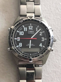 20c6c7372f15 Reloj Timex Dama Sr626sw Cell Hombre - Reloj de Pulsera en Mercado ...