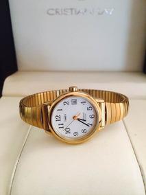 da25a1a25499 Reloj Timex Retro Bañado En Oro - Relojes Timex en Mercado Libre Chile