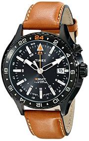 e56715c9ee9c Reloj Timex Intelligent Quartz 1854 - Relojes Pulsera en Mercado Libre Chile