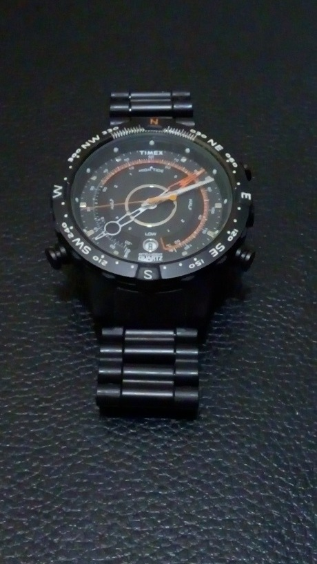 a99391cbb6ee reloj timex intelligent quartz. modelo 1854. Cargando zoom.