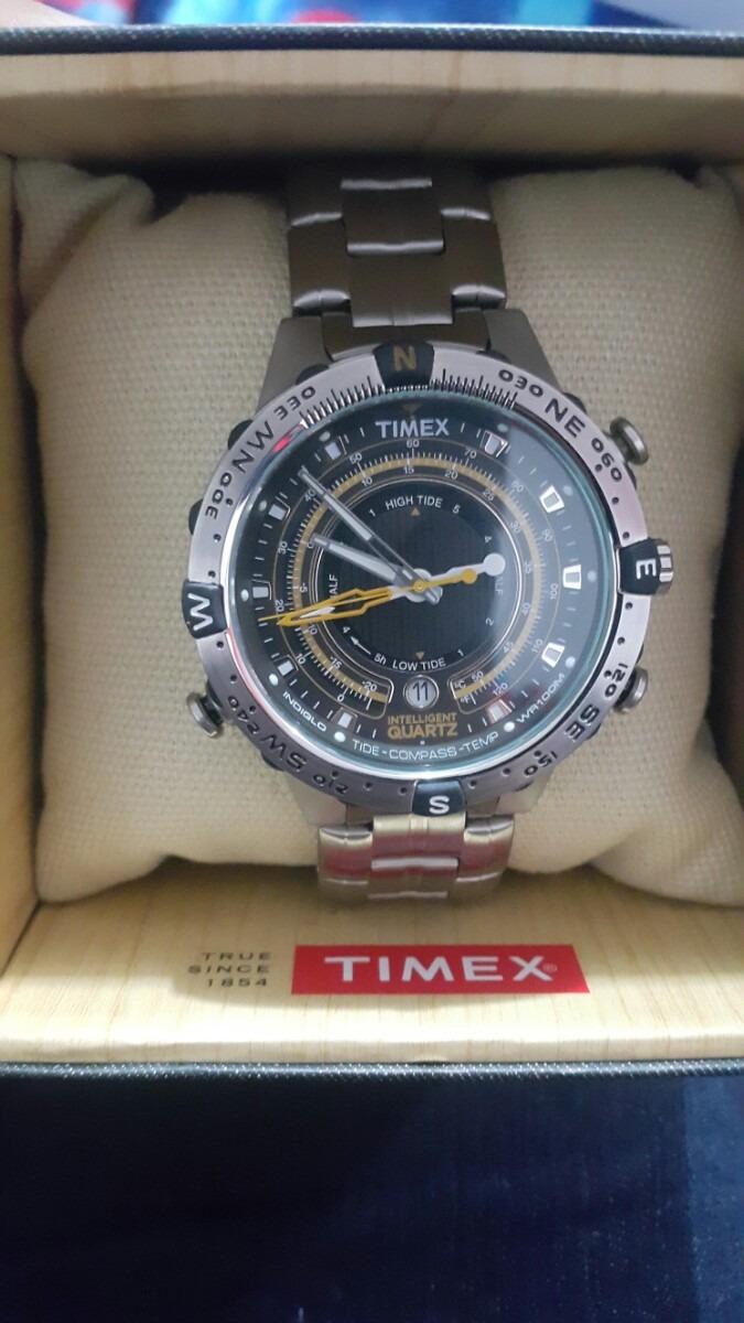 e5aca891c6d5 reloj timex intelligent quartz t2n738. Cargando zoom.