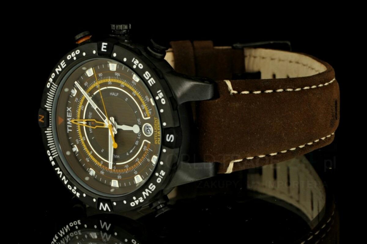 0dff77f90097 reloj timex intelligent quartz t2p141. Cargando zoom.