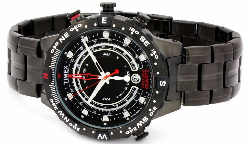 0c0688903c7e reloj timex intelligent t2p140. Cargando zoom.