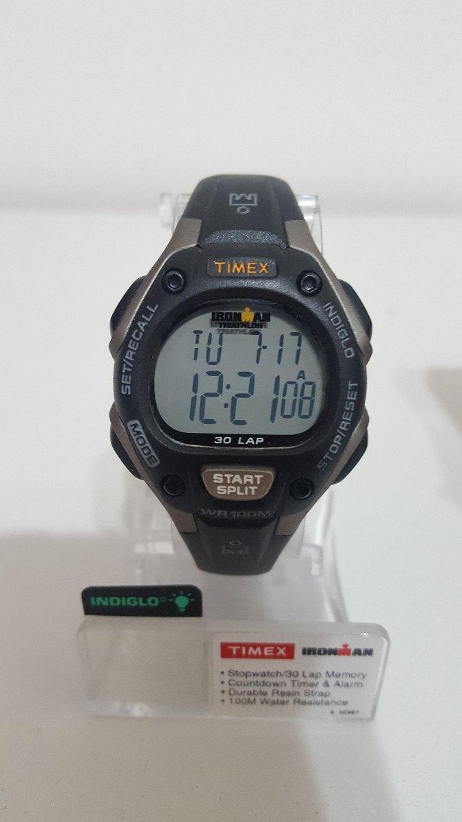 97c2adda2493 reloj timex iron man triatlon natacion running. Cargando zoom.