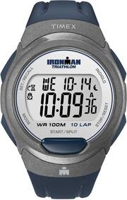 Size Reloj Lap Timex Full Ironman 10 T5k610 rBdoCxe