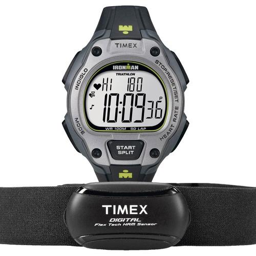 reloj timex ironman 50lap t5k719fl hombre | agente oficial