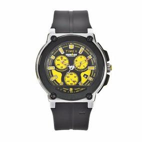 6b457b6c6c82 Reloj Timex Ironman Crono De 30 Min Con Vigésimas De Segundo