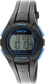 55c45ff5ee17 Manual Reloj Timex Ironman Triathlon Exclusivos - Relojes de Hombres en  Mercado Libre Chile