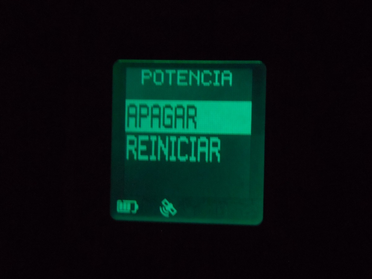 83c2880129b7 reloj timex ironman gps español run-ciclismo-nata azul. Cargando zoom.
