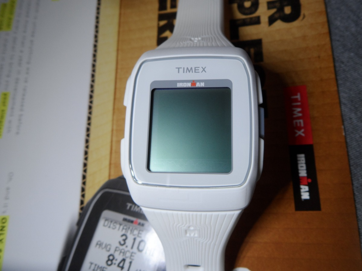 e981b639406f reloj timex ironman gps español run-ciclismo-natacion blanco. Cargando zoom.