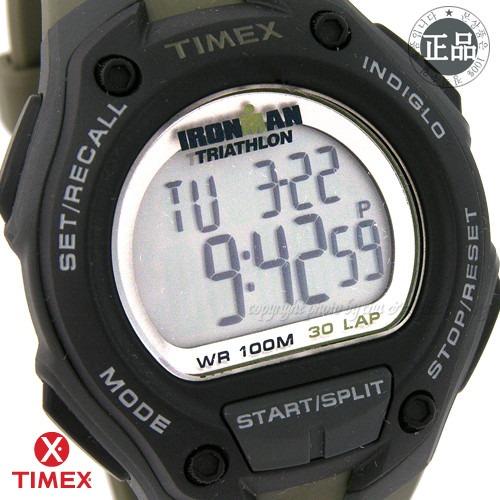 832de58e8f1c Reloj Timex Ironman Mods. T5k816 818 Y 834 Super Precio! -   999.00 ...
