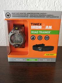 749bb828b63f Timex Global Trainer Ironman Correas en Mercado Libre México
