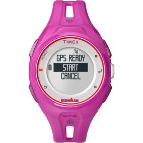 897be15ff3f6 Manual Reloj Timex Ironman Triathlon Gps - Pulsómetros y Cronómetros en  Mercado Libre Argentina