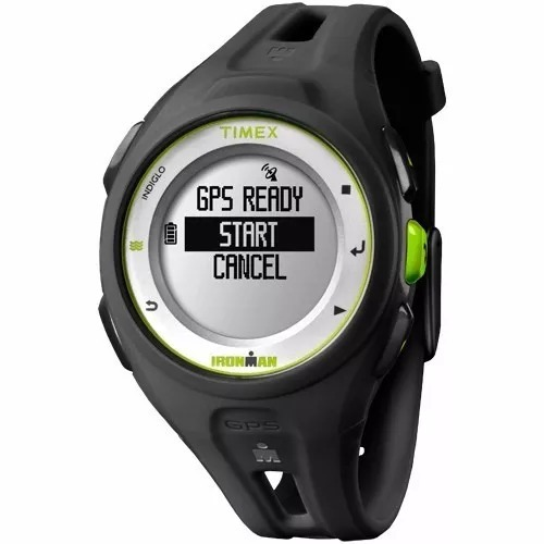 f3e805ceb Reloj Timex Ironman Run X20 Gps Run Atletismo Liquidacion - $ 4.900 ...