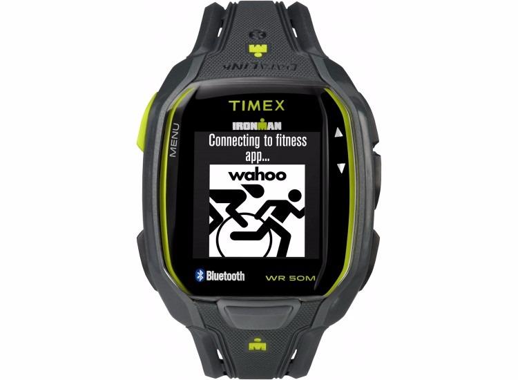 a40ac08c7170 Reloj Timex Ironman Run X50 + Hrm Con Bluetooth -   8.470