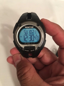 c532232459dc Reloj Timex Ironman Triathlon Con Detalle En El Extencible