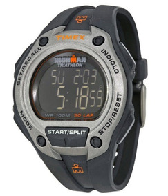 61b31334fb5a Manual Reloj Timex Ironman Triathlon N13073 - Relojes en Mercado ...