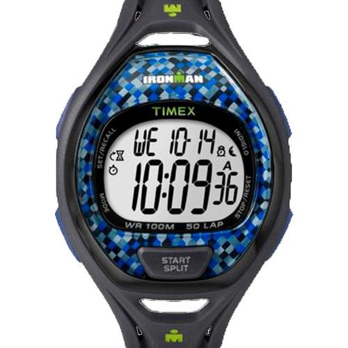 reloj timex ironman ultraligero tw5m07900 ca ideal para run