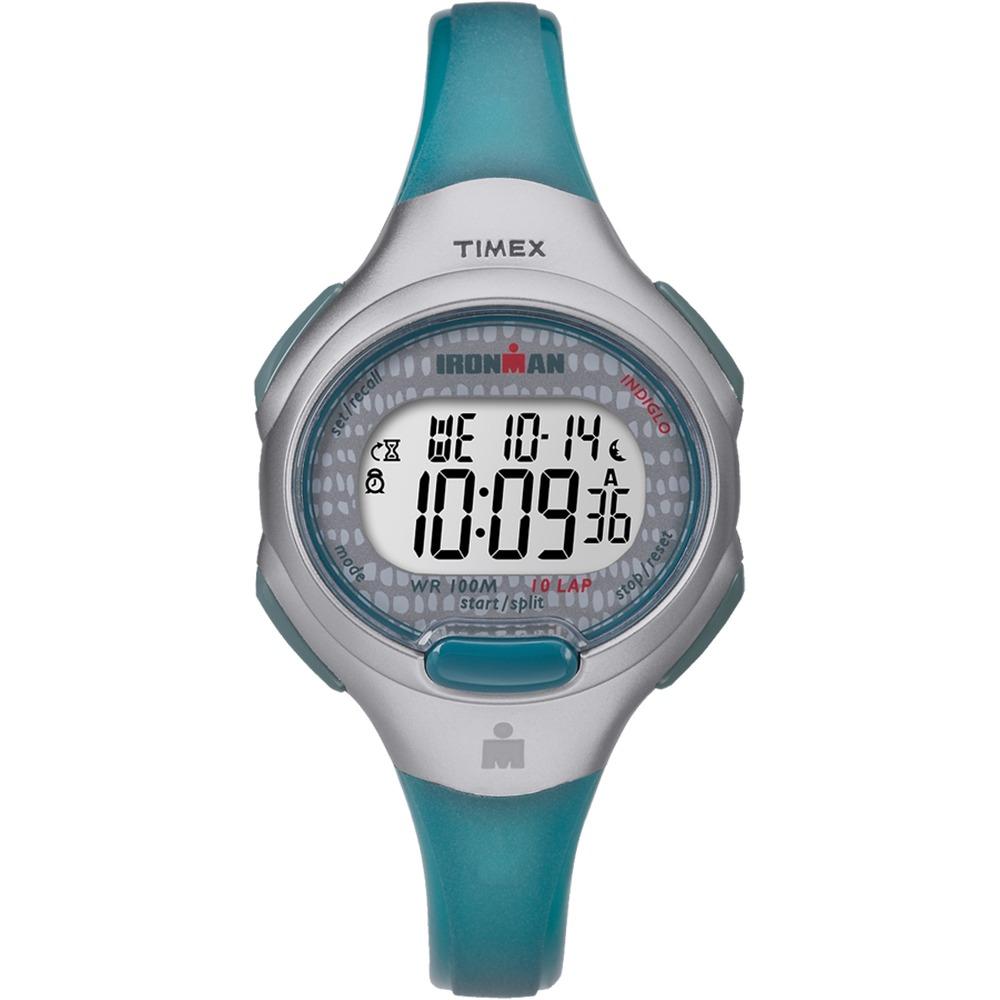 60afa7c77acc reloj timex medio - tamaño ironman essential 10. Cargando zoom.