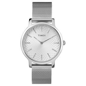 8551f3d0c342 Reloj para de Mujer Timex en Mercado Libre México
