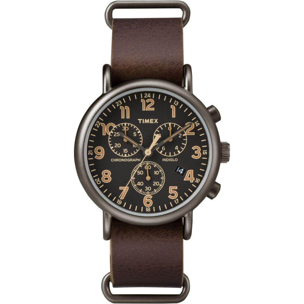 36e2e808cc27 reloj timex modelo  tw2p85400 envio gratis. Cargando zoom.