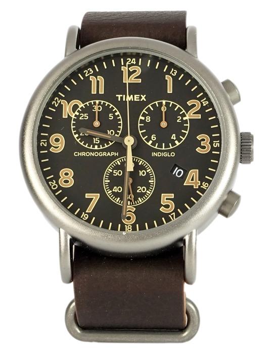 52729986153a Reloj Timex Modelo  Tw2p85400 Envio Gratis -   1