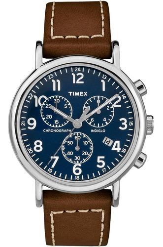reloj timex modelo: tw2r42600 envio gratis